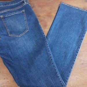 Old Navy   Original Bootcut Jeans   14L